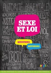 Brochure de l'Association Réunionnaise de Prévention des risques liés à la Sexualité