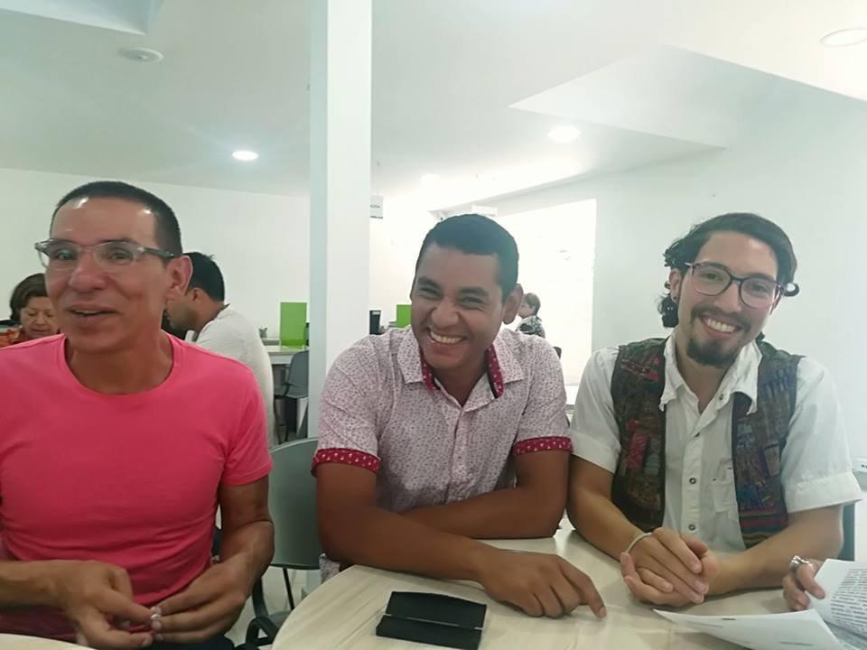La mariage à trois autorisé en Colombie