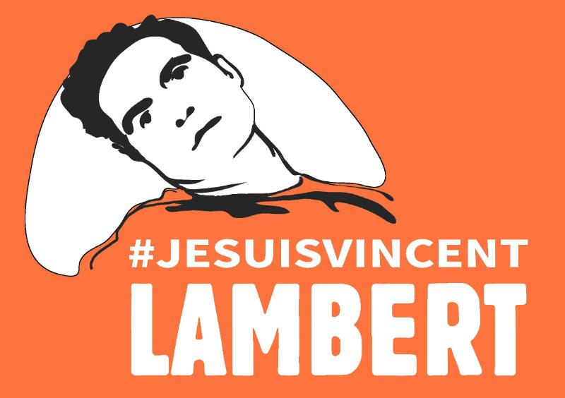 Vincent Lambert assassiné: la dernière plaidoirie de son avocat, Me Jérôme TRIOMPHE